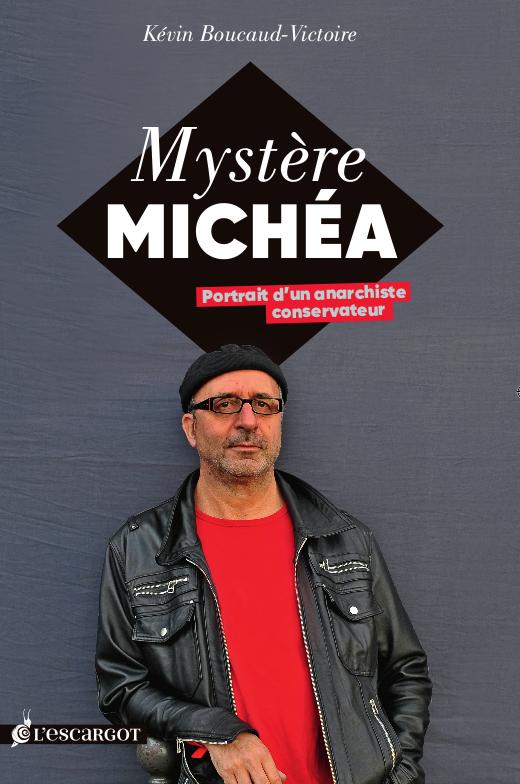 couverture Michéa